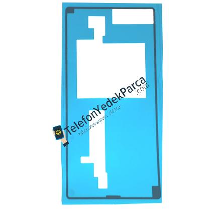 Xperia M5 Arka Kapak Contası